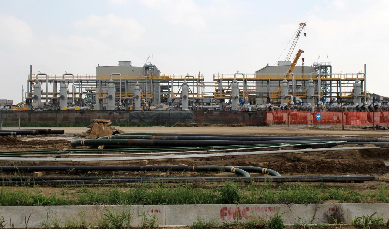 Stoccaggi gas e l'applicazione della direttiva Seveso