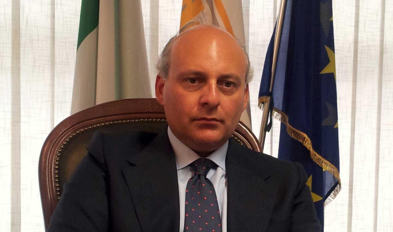Michele Marsiglia, presidente di Federpetroli