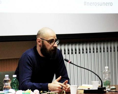Pietro Dommarco
