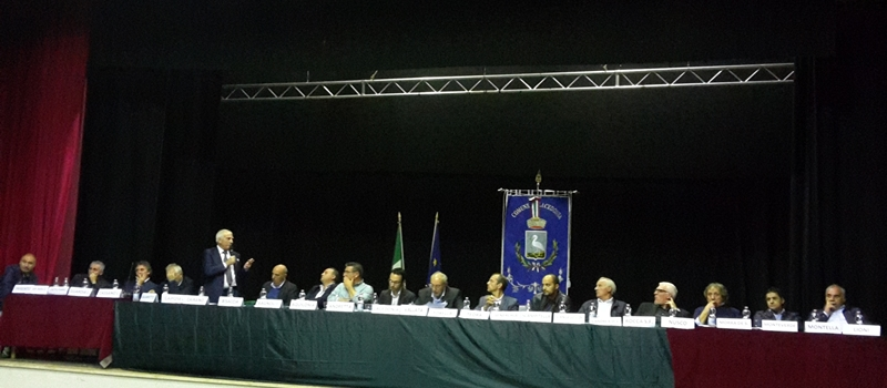 Eolico in Irpinia