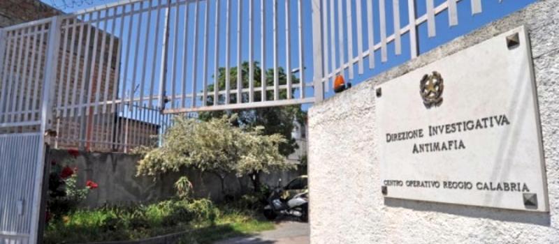 DDA di Reggio Calabria