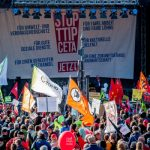 Stop ai trattati TTIP e Ceta
