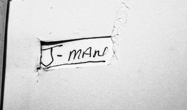 J-Man