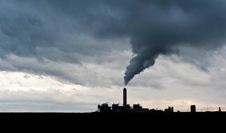 Centrale a carbone Enel di Cerano