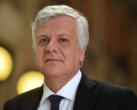 Gian Luca Galletti, ministro all'Ambiente