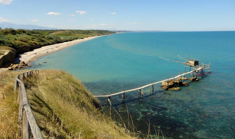 Punta Aderci, Paesaggidabruzzo.com