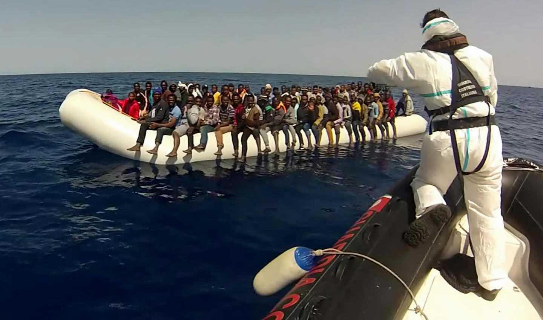 Migranti, scontro Governo-Ong su Codice di condotta