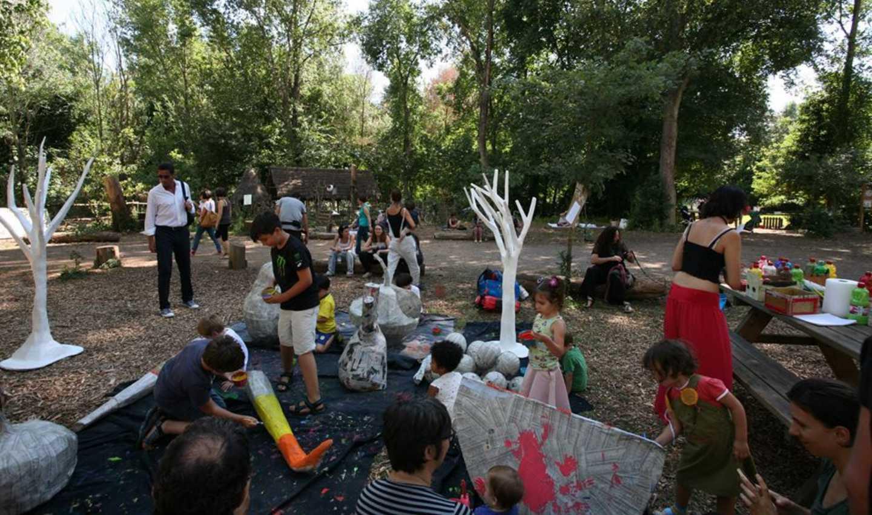 Think Green Eco festival di Roma
