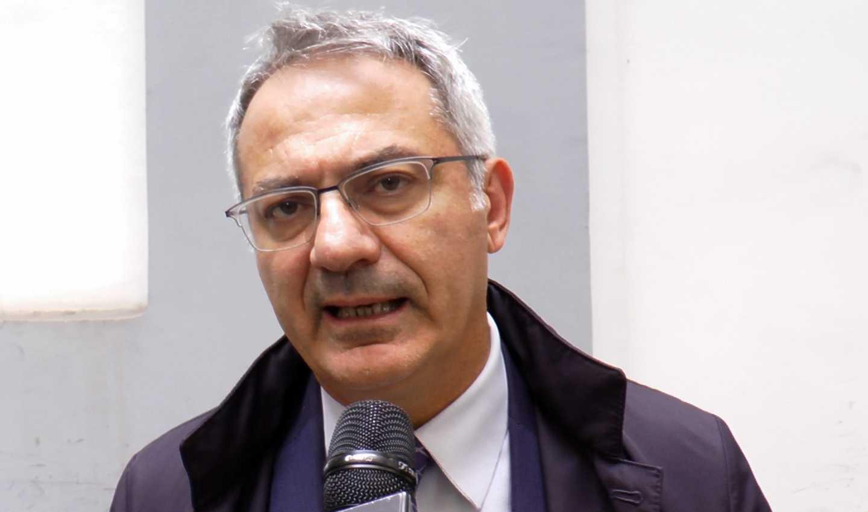 Alessandro Bratti
