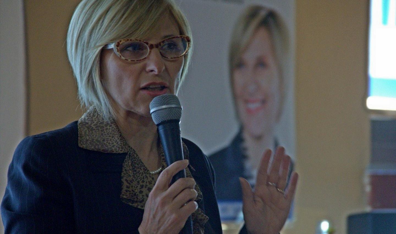 Intervista alla sindaca di Sulmona, Annamaria Casini