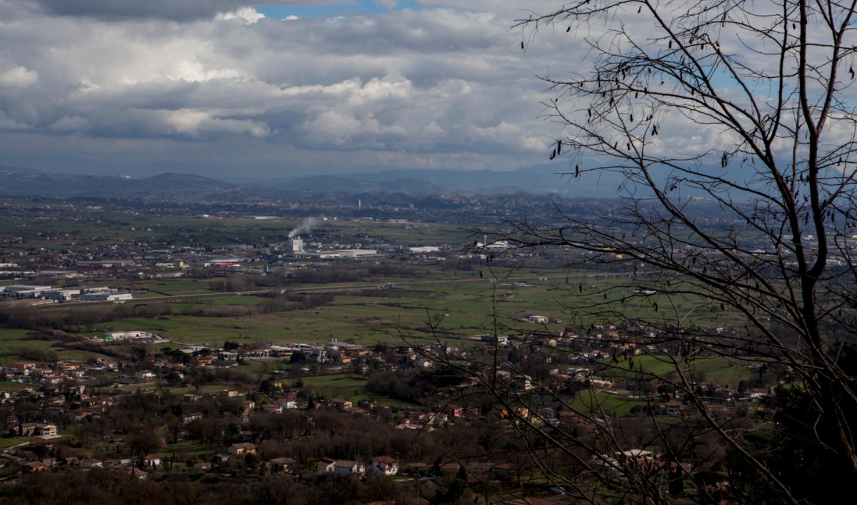 Valle del Sacco, Matteo Di Giovanni