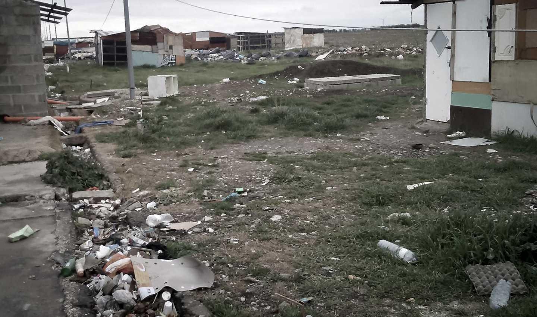 Nel ghetto di Borgo Mezzanone