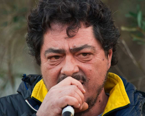 Reportage fotografico da Melendugno, dove dovrebbe approdare il gasdotto Tap