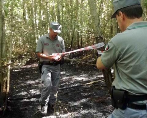 Carabinieri e ambiente