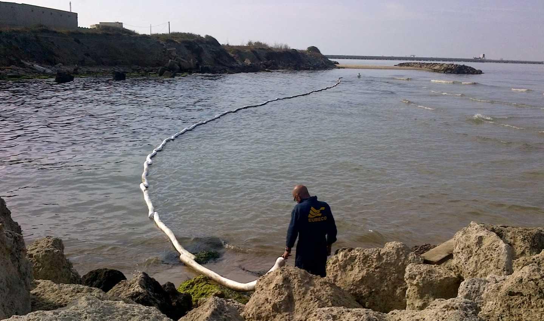 Disastro ambientale a Gela: rinvio a giudizio per tutti gli imputati