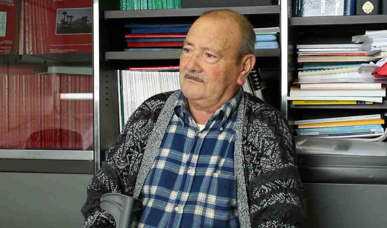 Vincenzo Ditotaro, racconta la sua esperienza di lavoratore del petrolchimico di Brindisi