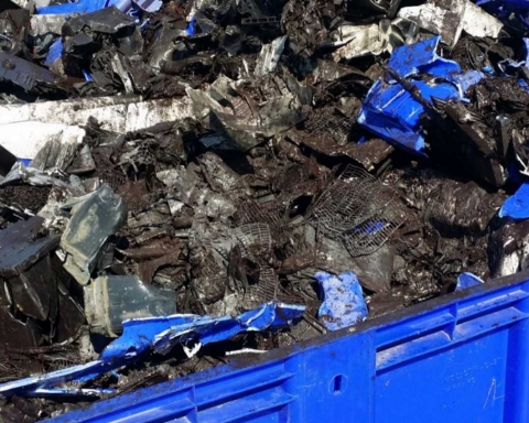 Produzione di rifiuti speciali