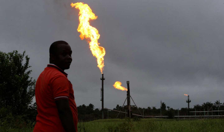 La grande mazzetta. La Shell e l'Eni in Nigeria