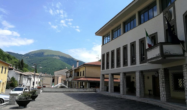 Serravalle di Chienti (Macerata)