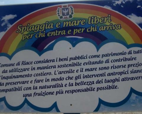 Riace, Calabria