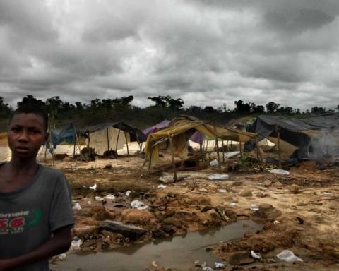 Nigeria, Luca-Tommasini