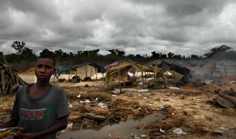 Petrolio in Nigeria, come impoverirli a casa loro