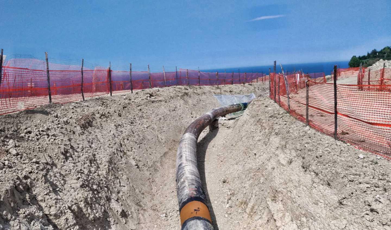 Gasdotto Larino-Chieti