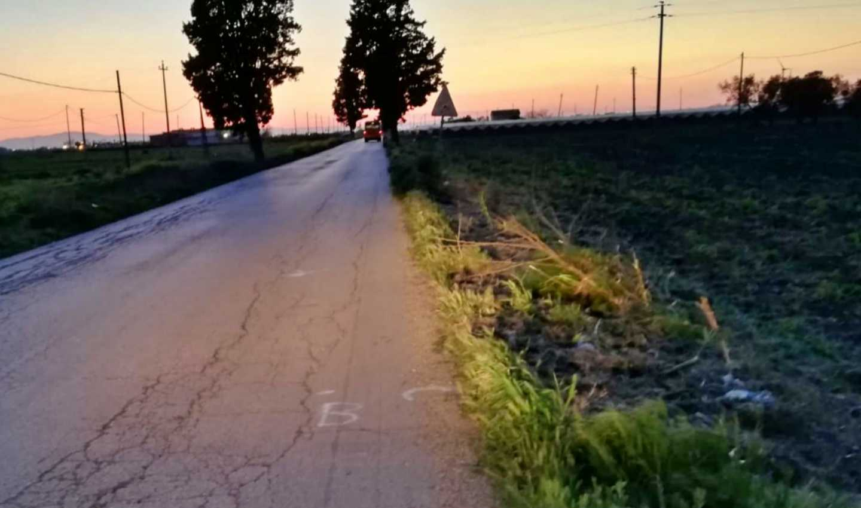 Omicidio Borgo Mezzanone: scenari inquietanti si fanno largo sulla Pista