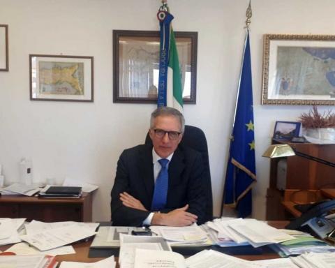 Ludovico Vaccaro, Procuratore Capo di Foggia