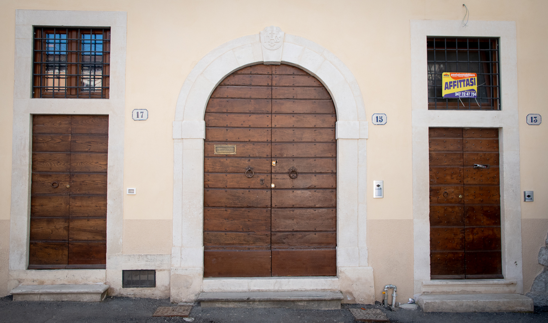 L'Aquila 2009-2019