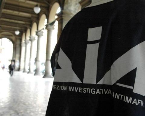 Relazione Dia, Direzione investigativa antimafia