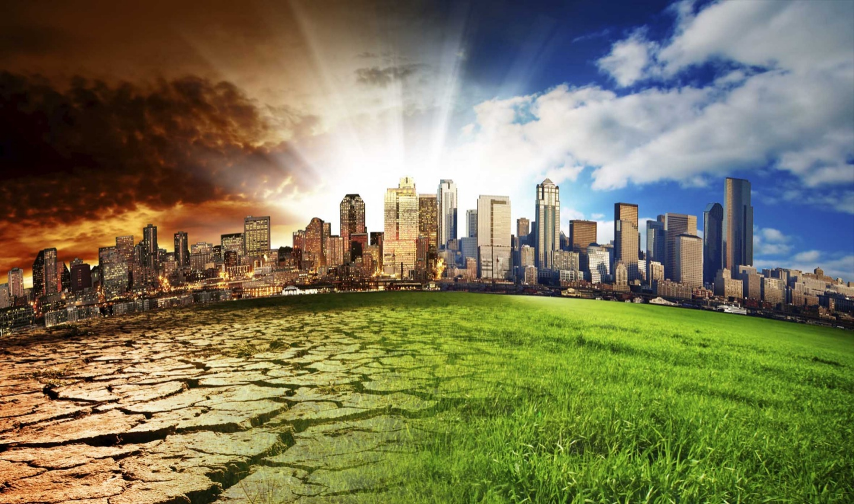 Cambiamenti climatici e sicurezza nazionale