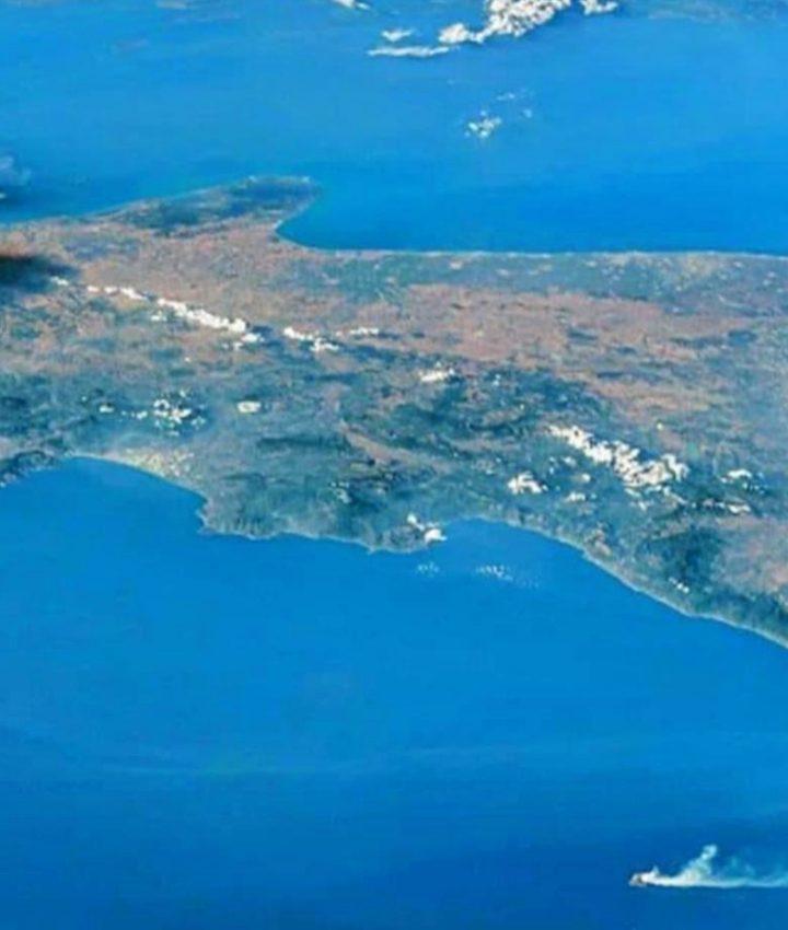 Una Puglia sostenibile e resiliente
