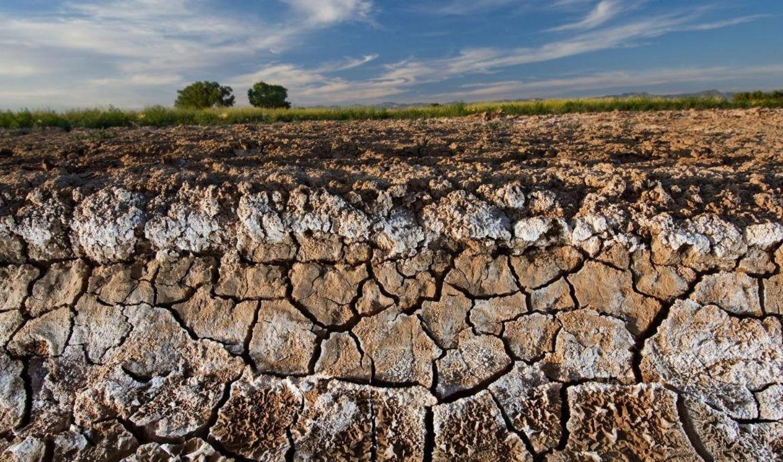 Rischio desertificazione per il Mezzogiorno d'Italia