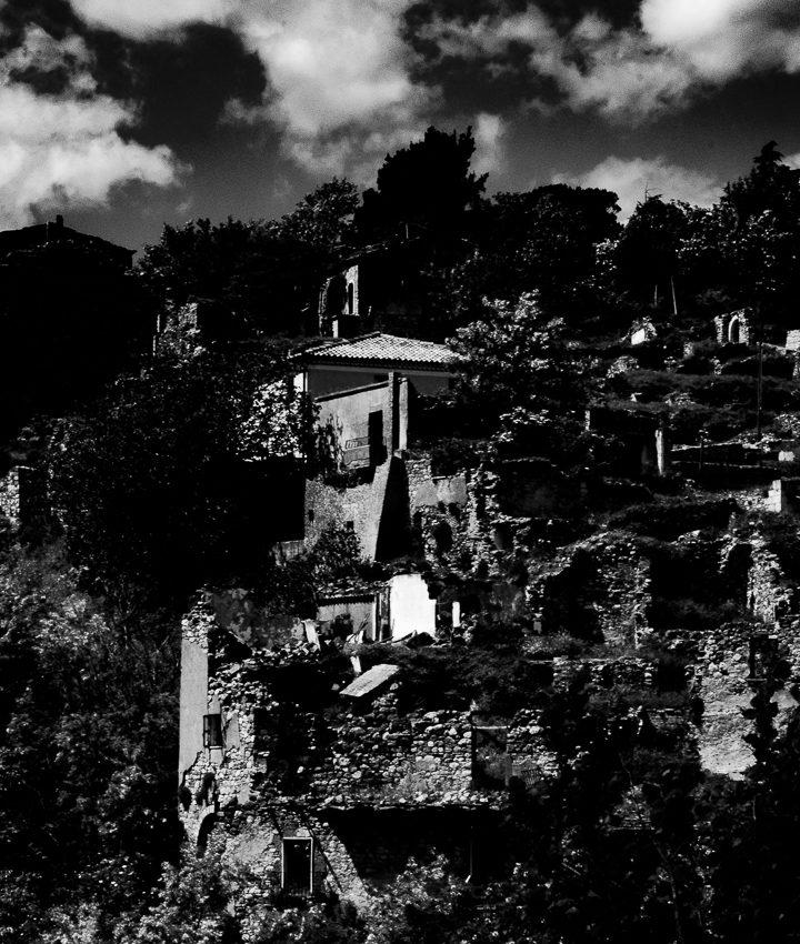 Terremoto 1980: Conza della Campania 39 anni dopo