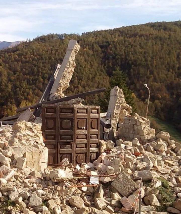 Terremoto nel Centro-Italia: tre anni dopo l'incertezza è una condanna