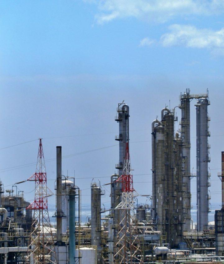 Ennesimo incidente alla raffineria Saras di Sarroch