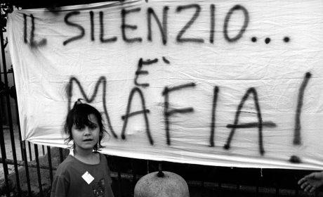 Una società silente davanti alle mafie uccide il futuro dei propri figli