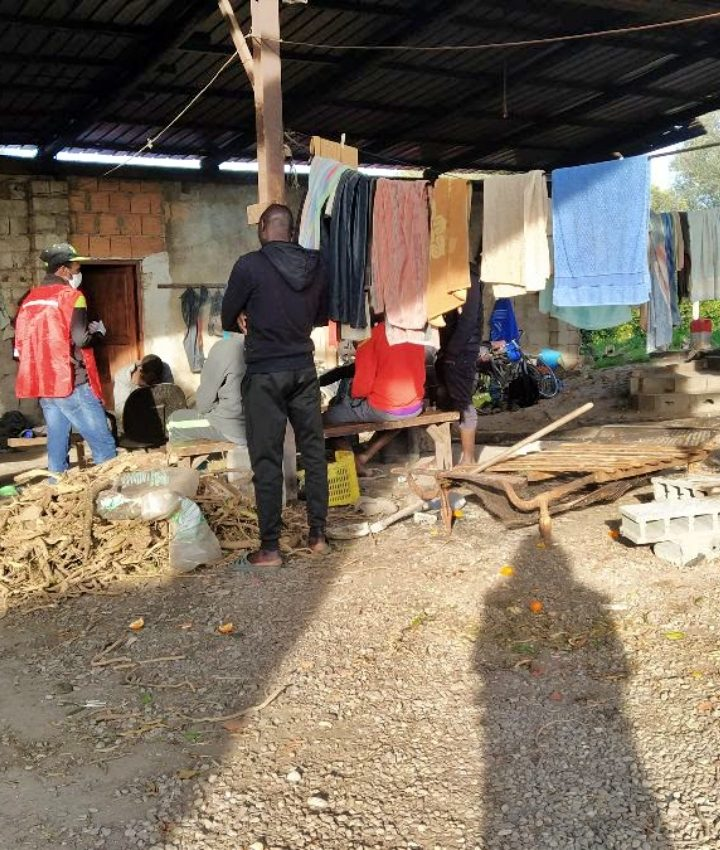 La Piana di Gioia Tauro e le condizioni di vita e di lavoro dei braccianti stranieri