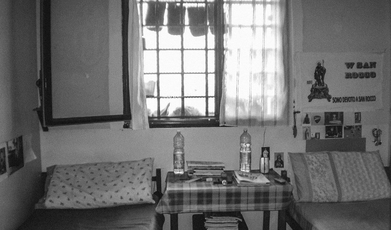 Foto: Inside Carceri, Saluzzo (2015) / Associazione Antigone