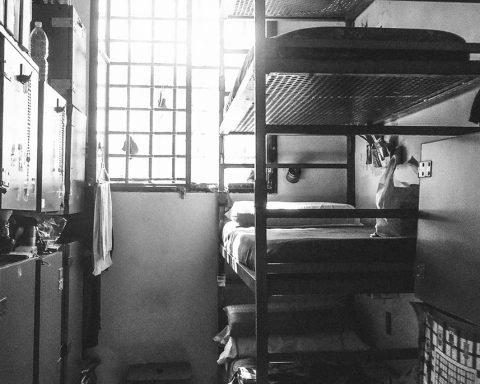 Foto: Inside Carceri, Reggio Calabria (2015) / Associazione Antigone