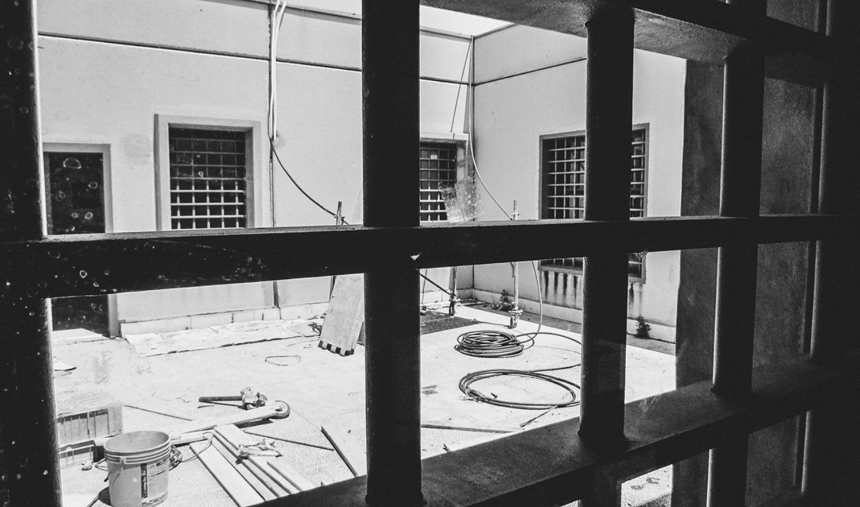 Foto: Inside Carceri, Vasto (2015) / Associazione Antigone
