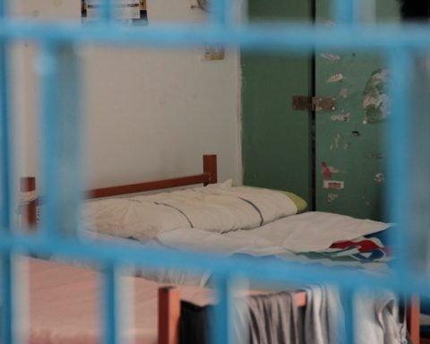 Foto: Inside Carceri, Sollicciano (2012) / Associazione Antigone e Next New Media